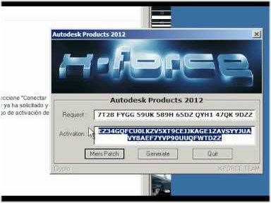 autodesk autocad 2012 full version + keygen